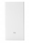 Універсальна батарея Xiaomi Mi power bank 20000mAh White ORIGINAL