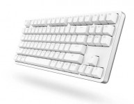 Клавіатура Xiaomi Mi Keyboard White