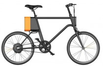 Велосипед YunBike C1 Men's Space Gray