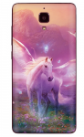 Вінілова наліпка Xiaomi Back Cover for Mi4 (Fantasy) ORIGINAL