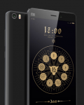 Смартфон Xiaomi Mi Note 16Gb Black Edition Limited + CD Українська версiя