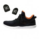 Кросівки Xiaomi 90 Points Smart Running Shoes IPCore Edition 40 Black