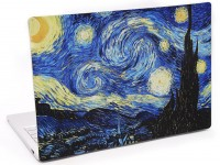 Наліпка Xiaomi Mi Notebook Air Sticker 12.5`` Starry Night by Van Gogh