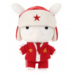 Іграшка Xiaomi Rabbit retro sweater version Red 1140600008