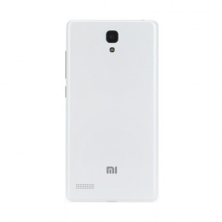 Задня кришка  для Xiaomi Redmi Note (White) ORIGINAL 1141900060