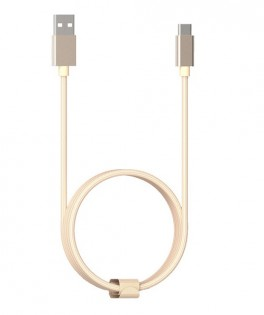 Кабель Xiaomi Type-C Fast Charger cable 120 cm