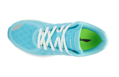 Кросівки Xiaomi x Li-Ning Smart Running Shoes Blue 36 ARBK086-6