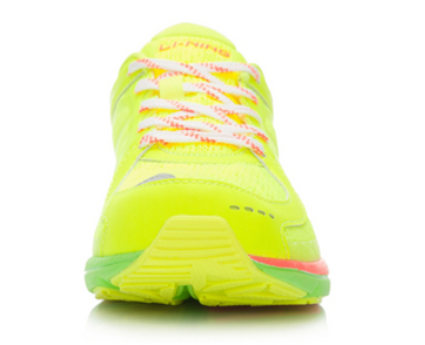 Кросівки Xiaomi x Li-Ning Smart Running Shoes Green 39 ARBK086-5