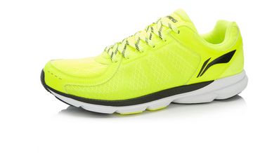 Кросівки Xiaomi x Li-Ning Smart Running Shoes Green 44 ARBK079-12