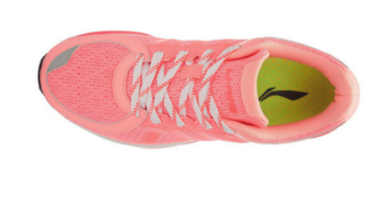 Кросівки Xiaomi x Li-Ning Smart Running Shoes Pink 39 ARBK086-2