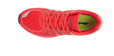 Кросівки Xiaomi x Li-Ning Smart Running Shoes Red 42 ARBK079-9