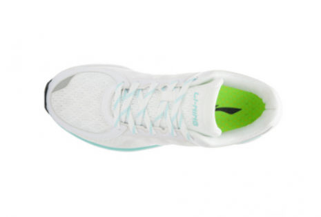 Кросівки Xiaomi x Li-Ning Smart Running Shoes White 37 ARBK086-10