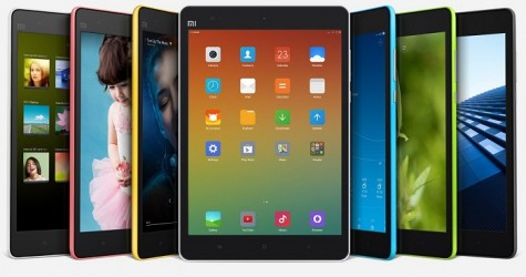 Планшет Xiaomi MiPad 2/16 Green Mi Trade-in
