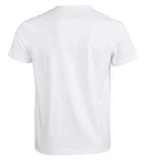 Футболка Mi V-neck T-shirt men White XXL 1151400026