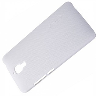 Чохол бампер Nillkin Frosted shield SP-LC XM до смартфонів Xiaomi Mi4 White