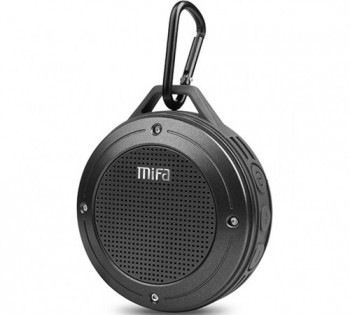 MiFa F10 Outdoor Bluetooth speaker Black