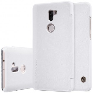Чохол книжка Nillkin Qin leather case XIAOMI White 5S Plus