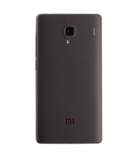 Чохол бампер Xiaomi Primary Protective Case for Red Rice/Redmi 1S (Black) ORIGINAL