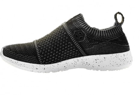 Кросівки 90 points Live Sport shoes Black 39 WOMAN SMART CHIP