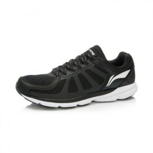 Кросівки Xiaomi x Li-Ning Smart Running Shoes Black 42