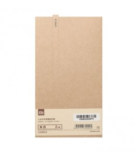 Захисна плівка  Xiaomi Mi3 Gloss Screen Protector ORIGINAL