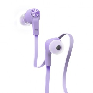 Навушники Xiaomi Piston Youth Edition Violet ORIGINAL