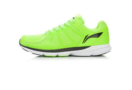 Кросівки Xiaomi x Li-Ning Smart Running Shoes Green 42 ARBK079-12