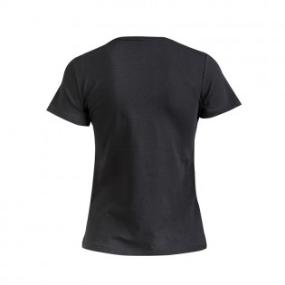 Футболка Mi V-neck T-shirt Women Black M 1161000026