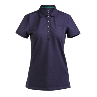 Футболка Mi solid POLO Shirt Women Violet S 1161000031