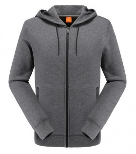 Толстовка Mi air layer sweater Dark Gray M 1163200006
