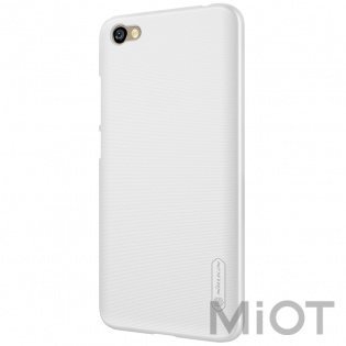 Чохол бампер Nillkin Frosted Shield Xiaomi RedMi Note 5A White F-HC HM-NOTE 5A