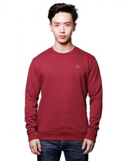 Реглан Mi Round neck sweater Red L 1163300014
