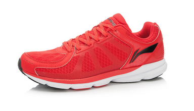 Кросівки Xiaomi x Li-Ning Smart Running Shoes Red 45 ARBK079-9