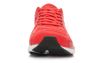Кросівки Xiaomi x Li-Ning Smart Running Shoes Red 43