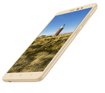 Смартфон Redmi Note 3 Gold 2/16 Mi Trade-in