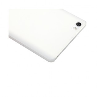 Чохол бампер Xiaomi Primary Protective Case for Mi Note (White) ORIGINAL