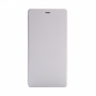 Чохол книжка Xiaomi Flip Leather Stand Protective Cover Case for Mi Note (White) ORIGINAL