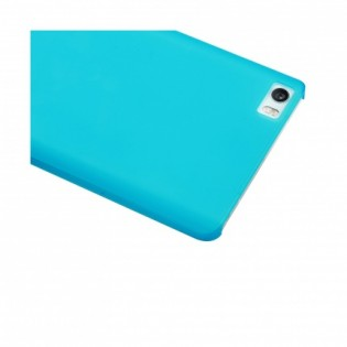 Чохол бампер Xiaomi Primary Protective Case for Mi Note (Blue) ORIGINAL