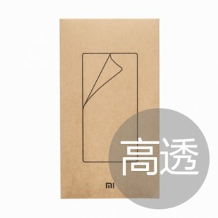 Захисна плівка  Xiaomi Mi Note Gloss Screen Protector 2шт ORIGINAL 1150300012