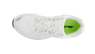 Кросівки Xiaomi x Li-Ning Smart Running Shoes White 45 ARBK079-7