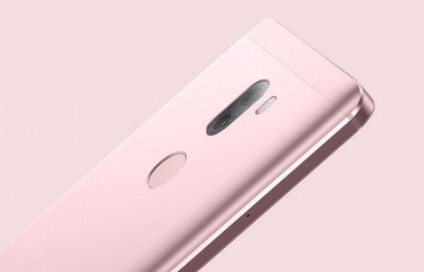 Смартфон Xiaomi Mi 5s Plus 6/128 Rose Gold