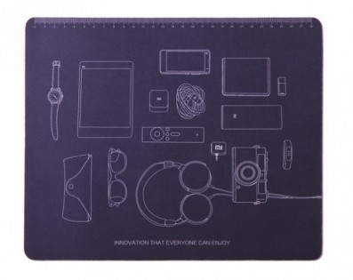 Килимок Xiaomi mouse pad Innovation 1162300008