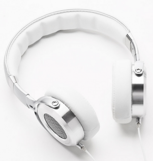 Навушники Xiaomi Mi Over-Ear Headphones White