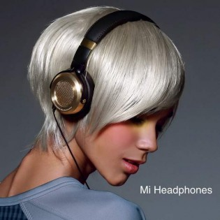 Навушники Xiaomi Mi Over-Ear Headphones