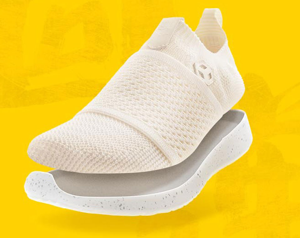 90 points Live Sport shoes підошва