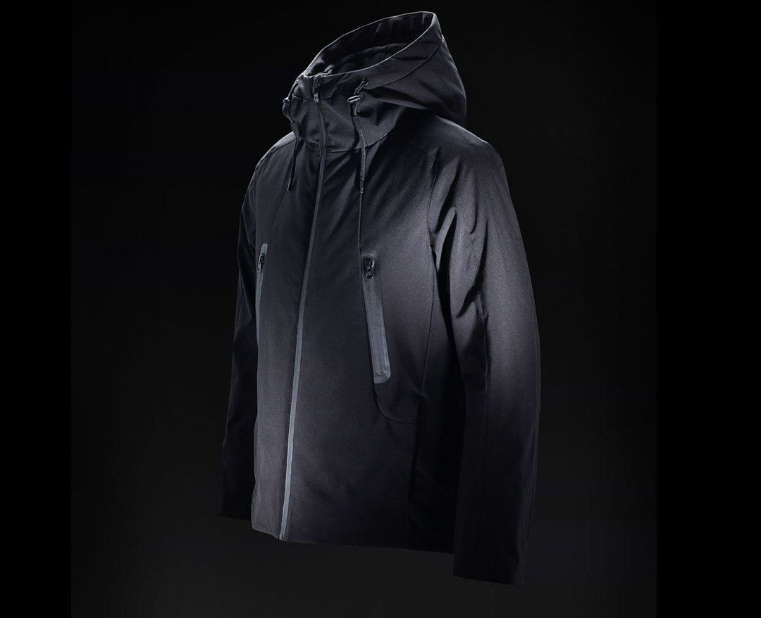 90points-hot-temperature-control-down-jacket