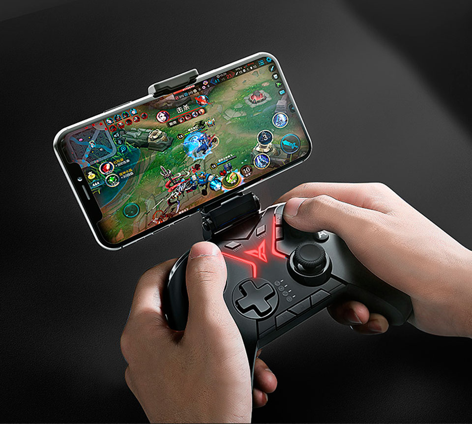 FDG Apex Gamepad геймпад