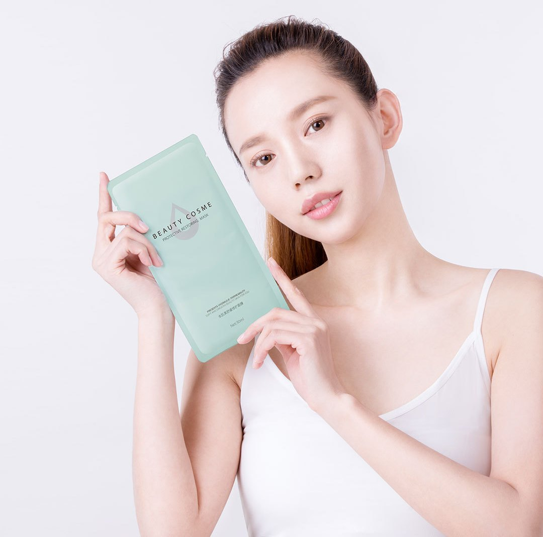 Beauty-Cosme-Protective-Restoring-Mask