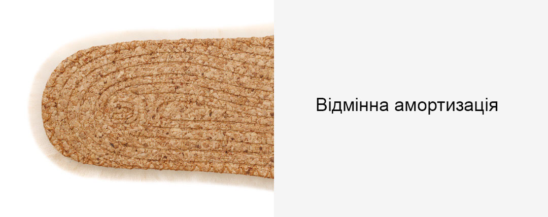 iaomi Core Step Wool Foot Pad  амортизація