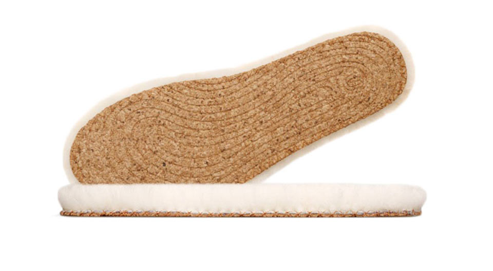 iaomi Core Step Wool Foot Pad  зручні устілки